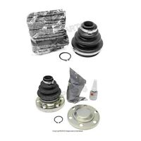 Inner & Outer Rear Cv Axle Boot Kit For Bmw E30 318is 325i 325is M3 on sale