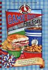 Everyday Cookbook Collection: Game-Day Fan Fare : Over 240 Recipes, Plus Tips and Inspiration to Make Sure Your Game-Day Celebration Is a Home Run! by Gooseberry Patch (2013, Hardcover)