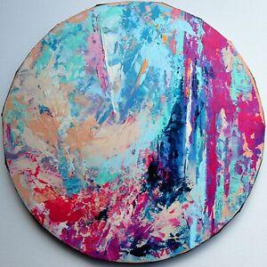 TABLEAU-PAYSAGE-ABSTRAIT-sur-TOILE-peinture-signee-HZEN-034-Autour-de-la-question-034