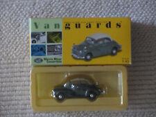 Corgi Vanguards VA 07101 Morris Minor Convertible, mint, limited Edition