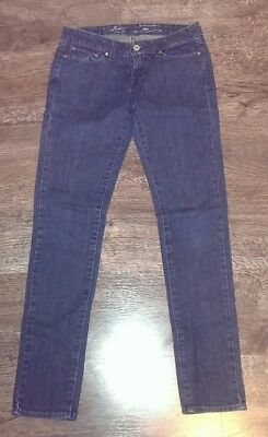 levis slight curve skinny jeans 26 ebay. Black Bedroom Furniture Sets. Home Design Ideas