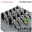 21-22-Pcs-Minifigure-Star-Wars-Clone-Trooper-Captain-Rex-Palpatine-Army-Lego-MOC thumbnail 19