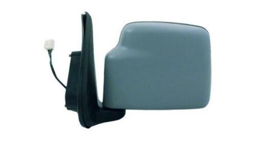 Espejo retrovisor completo  Suzuki Jimny Conductor Eléctrico Imprimado 07=/>