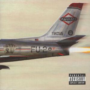 Eminem - Kamikaze (2018 - EU - Original)