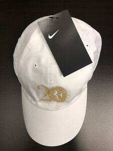 66534e359635a Nike Roger Federer Hat RF 20th Grand Slam Collectors Limited Edition ...