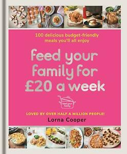 Feed-Your-Family-For-20-a-Week-by-Lorna-Cooper