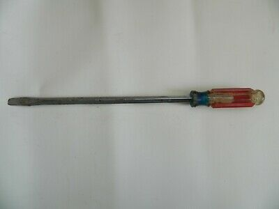 CRAFTSMAN 3//8-in Slotted Screwdriver