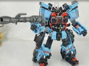 New Transform Toy Yes-Model YM-08 Figure in Stock