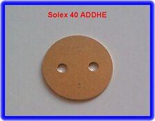 Drosselklappe Solex, Doppelvergaser 40 ADDHE,40mm/10°