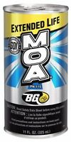 Bg Products Moa Extended Life 115 Engine Oil Additive