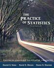 The Practice of Statistics : TI-83/84/89 Graphing Calculator Enhanced by Daren S. Starnes, David S. Moore and Dan Yates (2007, Hardcover, Revised)