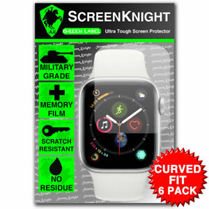 ScreenKnight-Apple-Watch-Series-4-40MM-SCREEN-PROTECTOR-CURVED-FIT-6-PACK