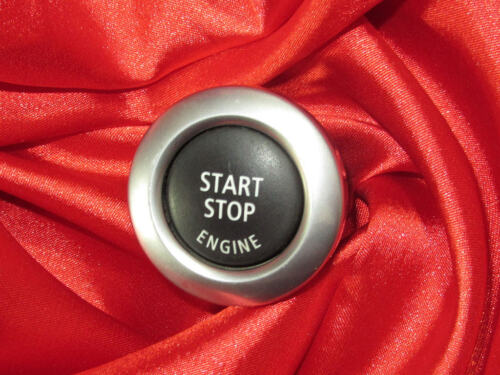BMW E90 E91 E92 3 M3 series IGNITION START STARTER STOP SWITCH BUTTON 6949913