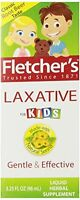 Fletcher's Laxative For Kids 3.50oz Each on sale