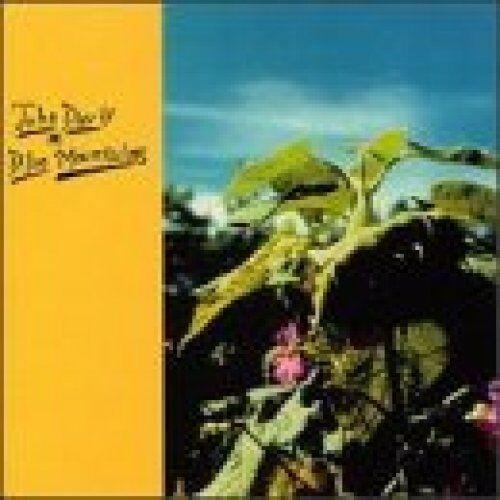 John Davis   CD   Blue mountains (1997)