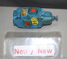 NEW SPERRY VICKERS PRESSURE CONTROL VALVE RCT 03 B1 30