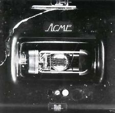 Acme Rocket Quartet: Acme Rocket Quartet  Audio CD