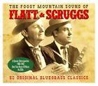 Foggy Mountain Sound of - and Scruggs Flatt & Compact Disc Shipp