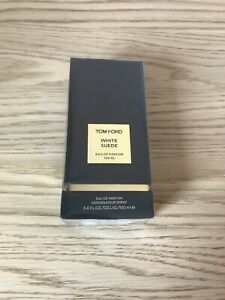 Tom-Ford-White-Suede-Eau-De-Parfum-3-4-Oz-100-Ml-New-In-Box-Sealed-For-Women