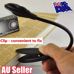 Portable-Travel-Flexible-Neck-LED-Clamp-Clip-On-Reading-Book-Light-Lamp-BO