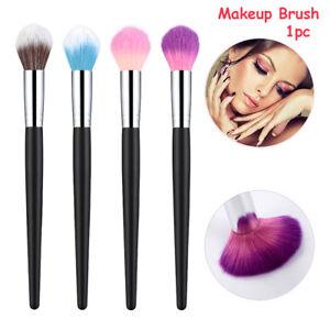 Flame-Top-Makeup-Brush-Powder-Blush-Blending-Contour-Highlighter-Cosmetic-Tool