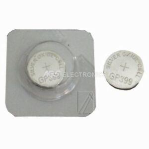 Intelligent Batteria Pila Orologi Rw423 395 , 399 , Gp-395 , Sr57 , Sr-927 Gp-399