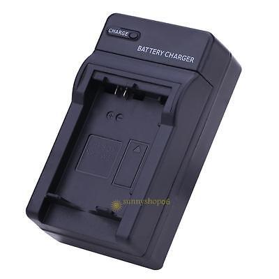 NP-FW50 Battery Charger for Sony NEX-5 NEX-3C NEX-5C NEX-5N NEX-C3 NEX-7