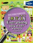 Not for Parents Great Britain von Lonely Planet (2012, Taschenbuch)