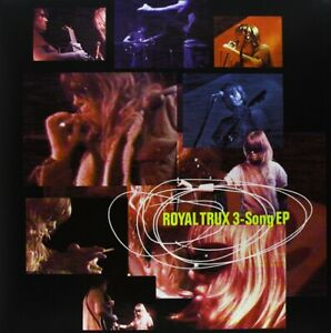 ROYAL-TRUX-3-SONG-EP-VINYL-SINGLE-NEUF
