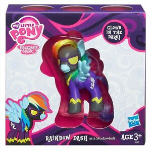 Rainbow-Dash-As-Shadowbolt-My-Little-Pony-Hasbro-Free-UK-Shipping