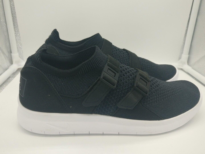Nike Air Sockracer Flyknit9 noir 898022001 Anthracite blanc 898022001 noir 816839