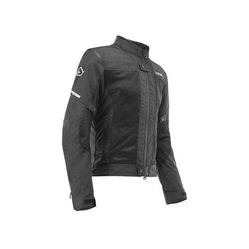Giubbotto Moto Donna Estivo Acerbis 23390090 Ramsey 2.0