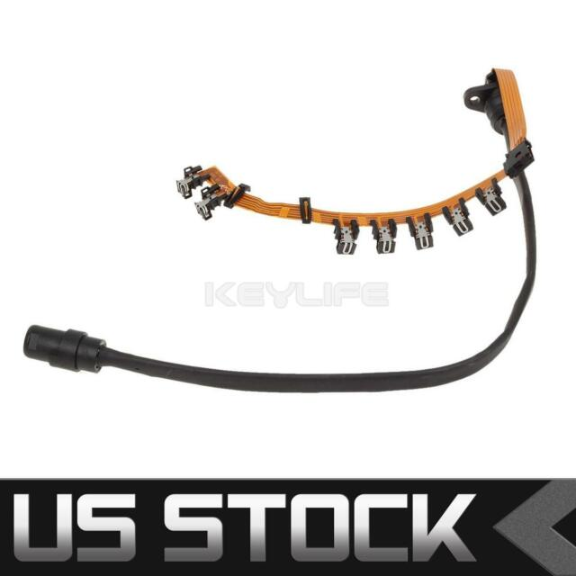 1pcs Transmission Wiring Harness Conductor for VW AUDI 095 096 01m on safety harness tools, wiring hand tools, valve tools,