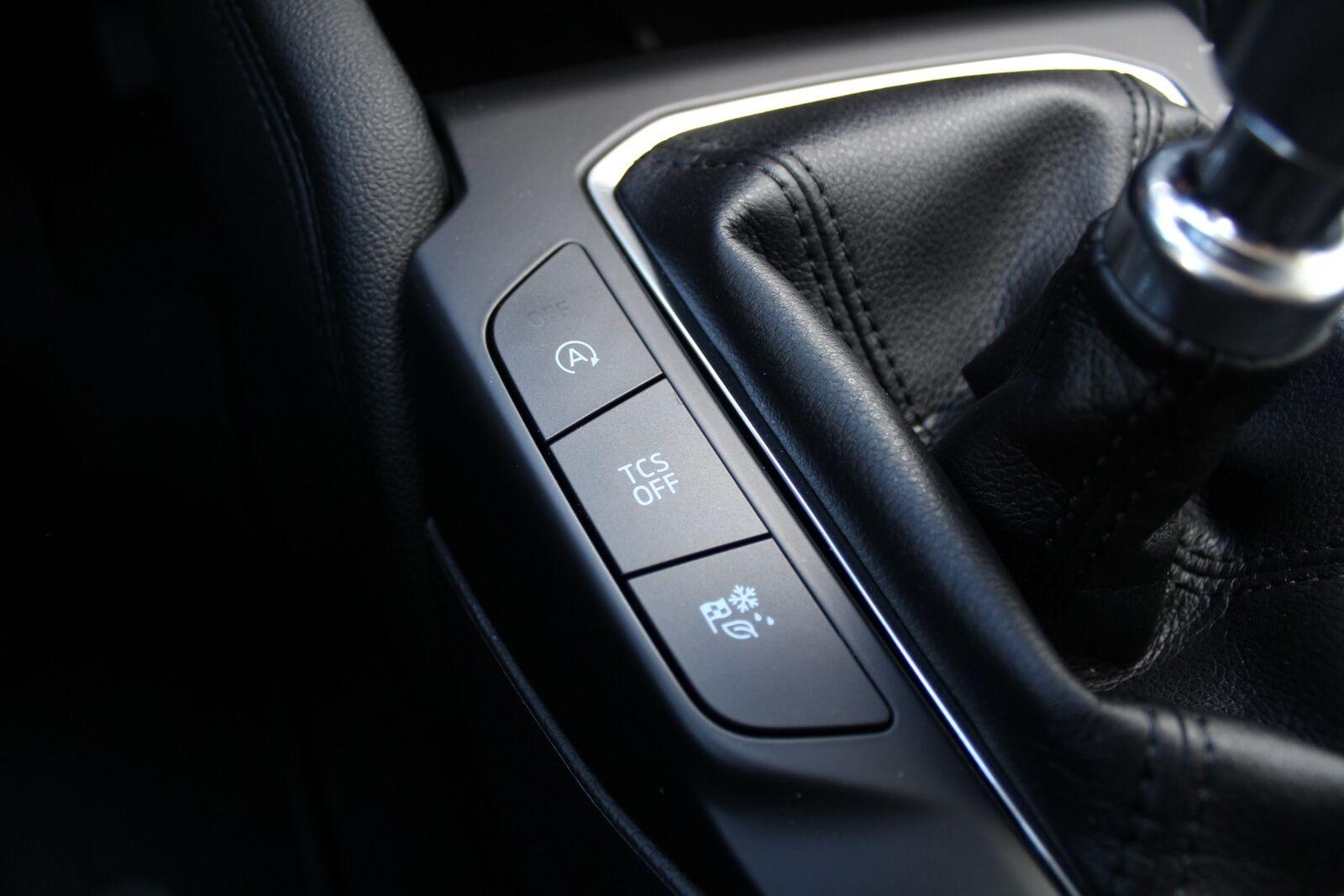 Ford Focus 1,0 EcoBoost mHEV Titanium stc. - billede 15