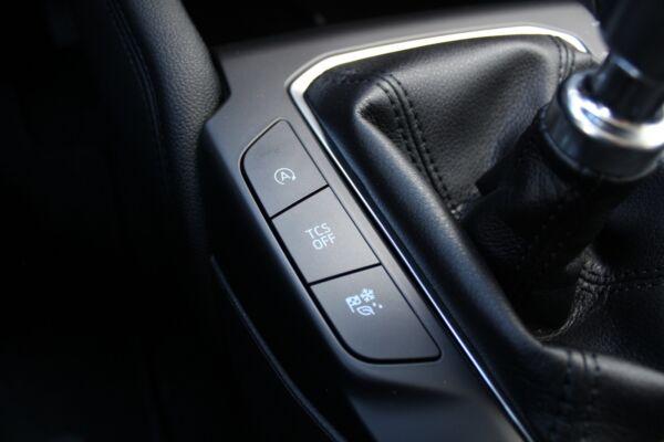 Ford Focus 1,0 EcoBoost mHEV Titanium stc. billede 15