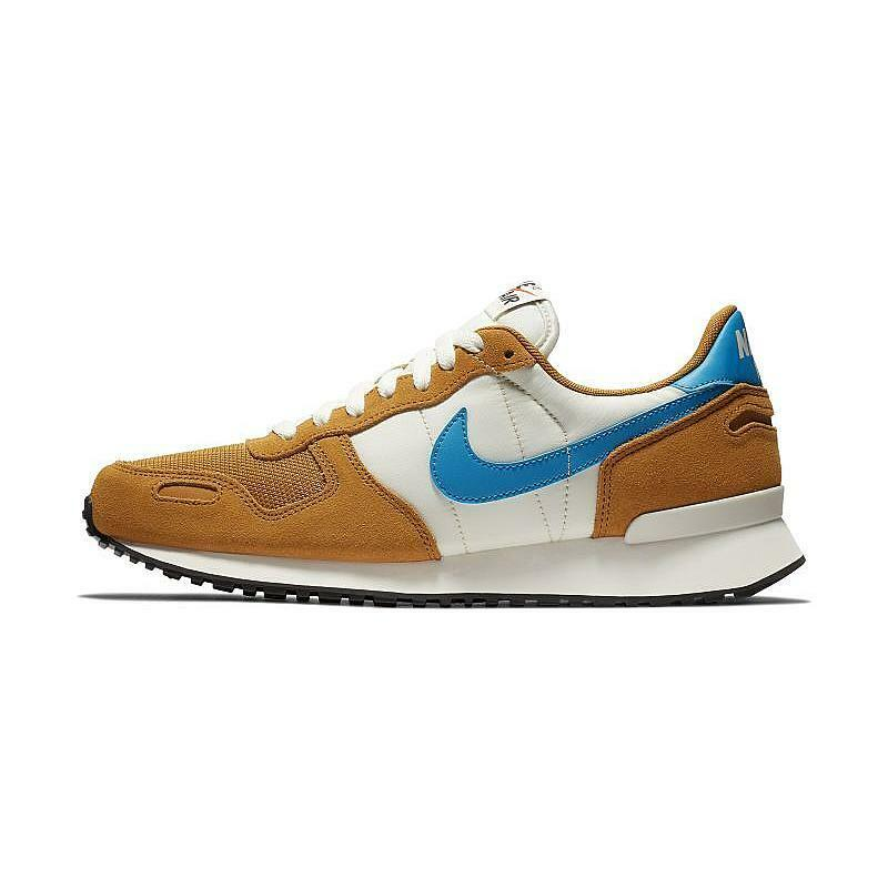 Nike Air Vortex size 10. Desert Orchre Bone bluee. 903896-702. internationalist