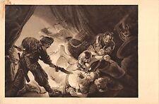 BR45849 Rembrandt der truimph der dalila paint peintures