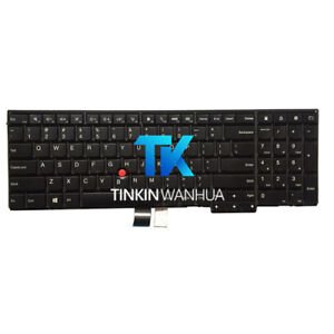 NEW-Keyboard-For-Lenovo-Thinkpad-T540P-T540-W540-E531-E540-04Y2348-TK