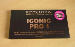 Revolution-Iconic-pro-1-salvation-eyeshadow-palette-oogschaduw