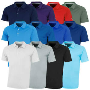 Puma-Golf-Mens-Essential-Pounce-Cresting-DryCell-Tech-Polo-Shirt-46-OFF-RRP