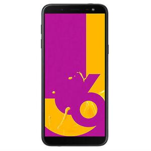 Samsung Galaxy J6 (2018) J600G 3Go/32Go Dual Sim Débloqué - Noir