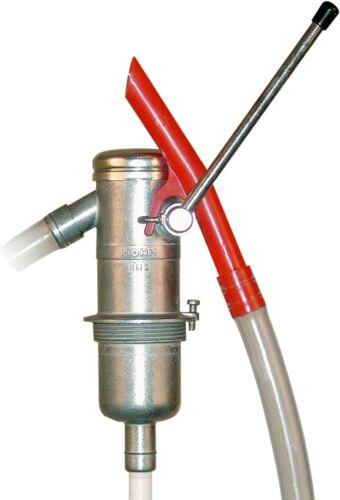 Bomba manual kh 2 H para diesel fuel el//l y radiador anticongelante