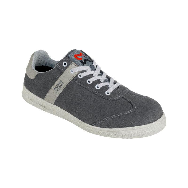 Würth Modyf Zapatos Bajos de Seguridad S1p Dorado
