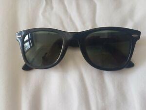 lunettes ray ban femme wayferer
