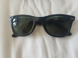 lunette de soleil femme ray ban wayfarer