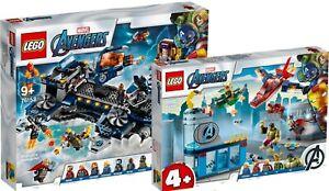 LEGO-Marvel-Super-Heroes-76153-76152-Avengers-Helicarrier-Lokis-VORVERKAUF-N6-20