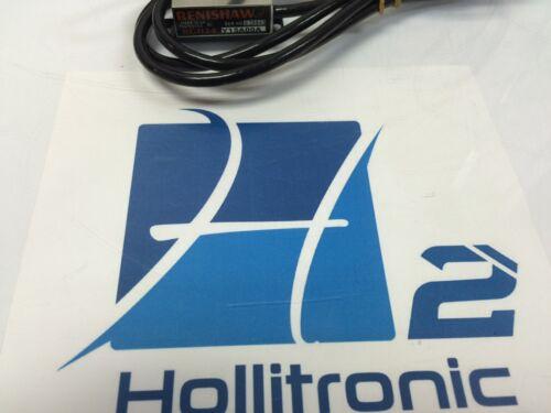 Renishaw RGH24Y15A00A Optical Linear Encoder Read Head 0.1µm 1.5m Cable
