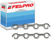FEL-PRO 1415 PERFORMANCE EXHAUST MANIFOLD GASKET SET 1415