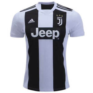 the best attitude 9767c 2f6f1 Details about Authentic Juventus 18/19 Ronaldo Home Jersey PLAYER EDITION