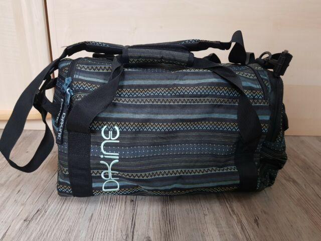 DAKINE EQ BAG XS Sporttasche Reisetasche 23 Liter SHERWOOD Neu